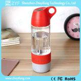 Altoparlante di Bluetooth della bottiglia di acqua di Certficate dei materiali della FDA (ZYF3072)