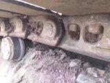 Escavatore utilizzato molto buon KOMATSU di condizione di lavoro 360-7