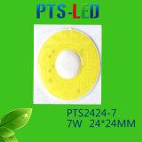高い発電5With7With9With12With15W /18W/20W AC穂軸LEDの高品質110V 220V Driverless力LED