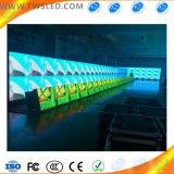 Pantallas de interior de la echada LED de HD P1.667 Gaomi pequeñas
