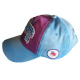 2 бейсбольная кепка помытая тонами в славном цвете Gjwd1735f