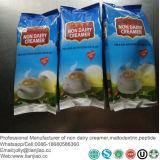 Het onmiddellijke Poeder van de Melk van het Pak van het Sachet Vet Gevulde in Suppermarket