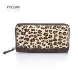 Леопард способа хорошего качества и бумажник зебры (FE9150)