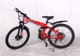 販売の電気チョッパーのバイクのための安い電気バイク