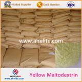 Alta qualidade Natural Yellow Maltodextrin com Good Price