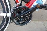 MTBのサドル250W 36Vの電気自転車(OKM-1373)