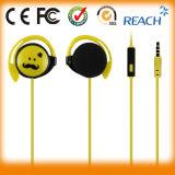 Lecteur de musique MP3 / MP4 Ear Hook Earphones