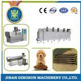 Machine de chien d'acier inoxydable
