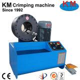 Máquina hidráulica de prensagem de mangueiras de mangueira hidráulica de crimpagem