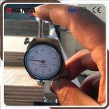 triplex van Okoume Commercail van de Kwaliteit van 18mm het Beste voor Meubilair