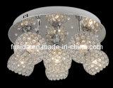 2016 la luz de la lámpara del cristal LED y la lámpara de interior más nuevas del techo