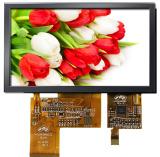7 TFT LCD Bildschirmanzeige USB multi widerstrebende