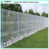 Fence PanelのためのFsY 0034 Galvanized Welded Wire Mesh