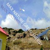 Hybride Mikro-Rasterfeld Systems-Wind-Turbine für Bauernhöfe u. Kleinunternehmen