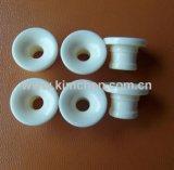 Ojeteador de cerámica de la materia textil del ojeteador de la guía de la bobina de bobina (ojeteador de cerámica del surco)