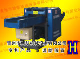 Máquina profissional do cortador de pano da estaca de pano da sucata da fibra do algodão