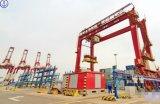 De globale Container consolideert Verschepende Logistische Verzending
