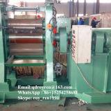 Máquina de borracha do calendário de 3 rolos (XYI-360X1120)