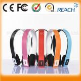 다채로운 고품질 Neck-Band 핸즈프리 헤드폰