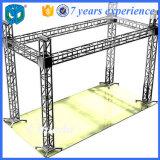 Aluminiumlegierung-Stadiums-Binder-System