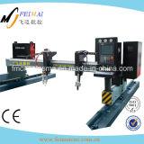 Verschiedene Typen CNC-Ausschnitt-Maschine