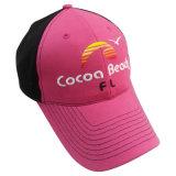 ロゴBb95の6つのパネルの野球帽