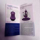 Stampa Softcover del libretto/stampa manuale/legare cucitura di sella