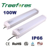 IP65 T8 100W 8FT 2400mm LED Gefäß-Lampe LED Tri-Beweis Licht