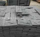 G654 버섯 화강암 도와 외부 벽 덮음 화강암 도와 옥외 벽 장식적인 패턴