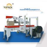 Yupackの機械を紐で縛ることの自動カートンボックス収録機械