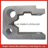 De Delen van het Profiel van de Uitdrijving van het Aluminium van de Vervaardiging van de Fabriek van ISO