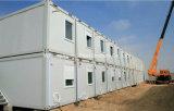 Camera prefabbricata del contenitore di alta qualità
