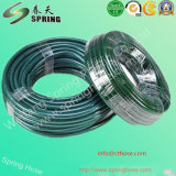 "1/2 "" - 1 "" PVC Braided/giardino /Water/Irrigation Hose con Paper Card"