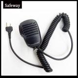 Haut-parleur MIC de poids léger pour le talkie-walkie intérieur