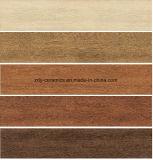 Mattonelle di legno delle mattonelle di ceramica della stanza da bagno