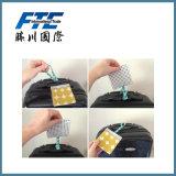 Modifica promozionale dei bagagli di corsa dell'hotel della cinghia dei bagagli del PVC dei 2016 elementi del regalo