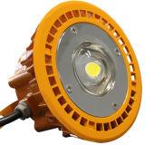 Luz à prova de explosões do diodo emissor de luz do UL de Atex