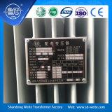 11kv CRGO Kern-Verteilungs-Transformatoren für Stromversorgung