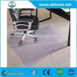 Циновка стула PVC окружающей среды сертификата SGS содружественная