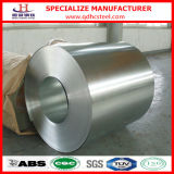 Regular Spangle Anti Finger Galvalume Steel Coil