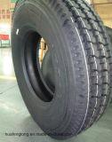 Drei Zeilen Muster-Block-LKW-Reifen (Antriebsräder)