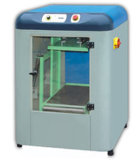 Hand het Vastklemmen het Schudden van de Verf Machine (mjy-40A)