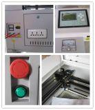 SGS를 위한 CNC Laser 조각 기계
