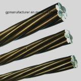 Heißes BAD galvanisierter hochfester Stahl-Strang-Draht