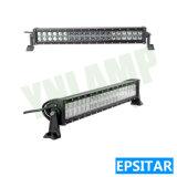 トラックのためのEpistar LEDsの24.8inch 120W LEDのライトバー