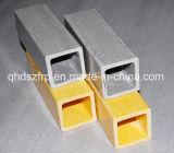 Пробка стеклоткани прямоугольная, труба стеклоткани прямоугольная, пробка FRP прямоугольная