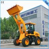 1500kgのよい価格のヨーロッパのローダーの中国の工場ローダー