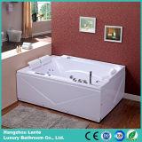Vasca da bagno di massaggio con il pannello di controllo del calcolatore dello schermo di tocco (TLP-680)