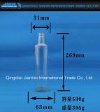 Schmieröltankanlage-Glas Bttle des Sesam-100ml