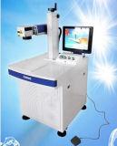 Laser UV que cinzela a máquina da marcação do laser do CNC da máquina
